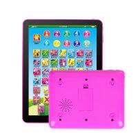儿童早教机ipad学习机宝宝点读机幼儿1-3岁拼音数字平板电脑益智能玩具