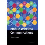 【预订】Mobile Wireless Communications. Mischa Schwartz, Depart