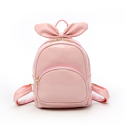 新款儿童迷你小背包韩版时尚小女孩包包女童公主旅游双肩包可爱公主潮 发货周期:一般在付款后2-90天左右发货,具体发货时间请以与客服协商的时间为准
