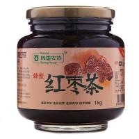 【春播】韩国农协蜂蜜红枣茶1kg