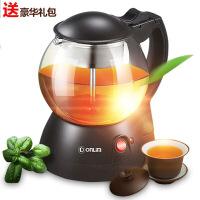 Donlim/东菱 XB-1001电热水壶不锈钢滤网煮茶器玻璃保温电茶壶煮黑茶普洱壶 煮茶器