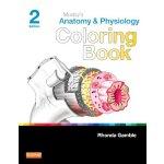 【预订】Mosby's Anatomy & Physiology Coloring Book