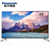 松下(Panasonic) TH-49EX600C 智能网络电视机49英寸HDR六色4K超高清液晶电视IPS硬屏安卓十核