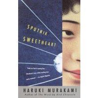 Sputnik Sweetheart ISBN:9780375726057