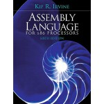 【预订】Assembly Language for X86 Processors [With Access Code]
