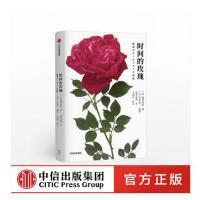 时间的玫瑰 御巫由纪 著 玫瑰花 玫瑰历史 玫瑰故事 中信出版社图书 正版