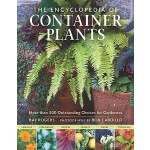 【预订】The Encyclopedia of Container Plants: More Than 500 Out