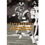 【预订】Intercepted: The Rise and Fall of NFL Cornerback Darryl