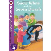 Snow White and the Seven Dwarfs ISBN:9780723273271