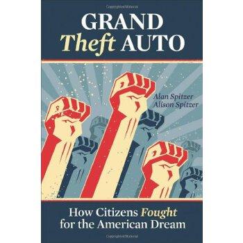 Grand Theft Auto [ISBN: 978-1935547273] 美国发货无法退货,约五到八周到货