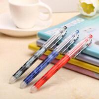 日本PILOT/百乐P500/P700中性笔水笔0.5MM大容量高考考试专用文具黑笔学生运动限定做笔记练字手账学霸刷题笔