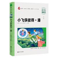 小飞侠彼得 潘 小学语文新课标必读丛书 彩绘注音版