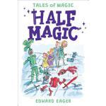 【预订】Half Magic