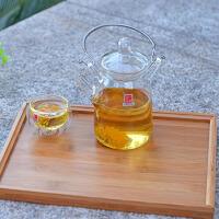 玻璃茶壶 提梁壶小容量300毫升