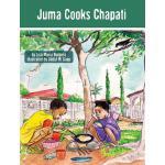 【预订】Juma Cooks Chapati: The Tanzania Juma Stories