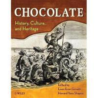 【预订】Chocolate: History, Culture, and Heritage