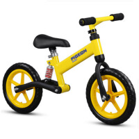 儿童平衡车2-3-5岁男女宝宝溜溜车无脚踏小孩滑步车