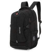 新款军刀双肩背15 电脑包电脑双肩大学生背包男女旅行包