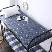 全棉床垫1.8m床褥子榻榻米垫被保护垫子1.5米单人学生宿舍
