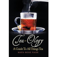 【预订】Tea-Ology: A Guide to All Things Tea