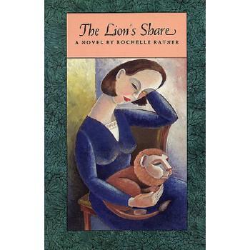 【预订】The Lion's Share 9780918273871 美国库房发货,通常付款后3-5周到货!