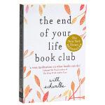 【中商原版】生命之末的读书会 英文原版 End of Your Life Book Club Will Schwalb