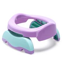 20191129221933903幼儿童便携式马桶坐便器宝宝厕所马桶圈垫旅行折叠车载小便器