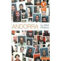 【预订】Andorra 9780413305107