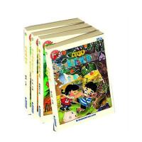 孩子最喜爱的作家自选集 第一辑