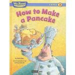 【预订】How to Make a Pancake