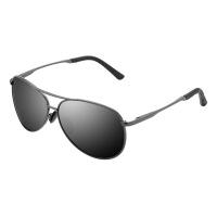 时尚个性墨镜太阳镜男潮人开车偏光蛤蟆镜太阳眼镜司机驾驶镜