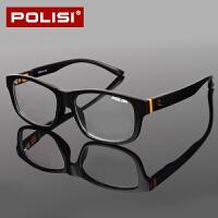 男女户外足球眼镜护目镜运动眼镜近视篮球眼镜框