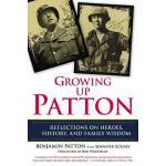 【预订】Growing Up Patton: Reflections on Heroes, History and F