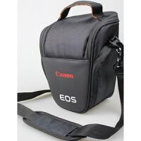 佳能单反包350D450D550D1100D70D5D60D佳能摄影相机包三角包配件