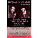 【预订】Straight from the Horse's Mouth: Ronald Neame, an Autob