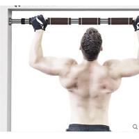 家用室内单杠墙体单杠双杠引体向上单杠 门上单杠健身引体向上器材
