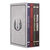 现货 英文原版 Star War 星球大战 设定套装 四册 完全版 精装