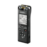 Sony/索尼录音笔PCM-A10专业高清降噪 高解析度数码录音笔 会议采访录音棒