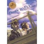 【预订】Born to Fly
