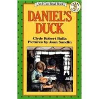 【中商原版】[英文原版]Daniel's Duck (I Can Read Level 3)