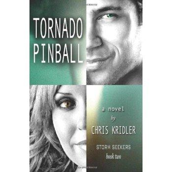 Tornado Pinball (Storm Seekers) (Volume 2) [ISBN: 978-0984913954]美国发货无法退货,约五到八周到货