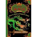 【预订】How to Train Your Dragon: How to Seize a Dragon's Jewel