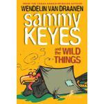 【预订】Sammy Keyes and the Wild Things 9780440421122