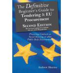 【预订】The Definitive Beginner's Guide to Tendering and Eu Pro