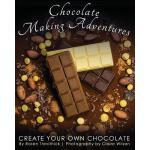 【预订】Chocolate Making Adventures: Create Your Own Chocolate