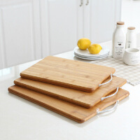 红兔子(HONGTUZI) 厨房切菜板木板厨房切菜板竹木砧板竹砧板案板擀面板楠竹