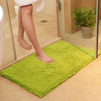家用门口地垫地毯门垫吸水脚垫卫生间进门地垫卧室厕所浴室防滑垫