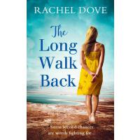 The Long Walk Back: the perfect uplifting second chance rom
