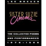【预订】Sister Suzie Cinema: Collected Poems and Performances 1
