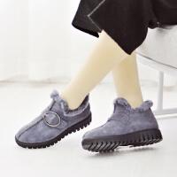 II 唯美保暖 猪巴皮 内增高 短筒雪地靴系列 女 801P024